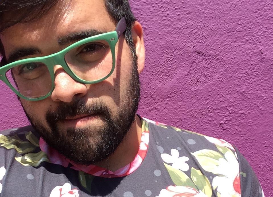 Edwin Alexis Gómez